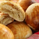 Када, грузинские сладкие пирожки | Рецепты с фото