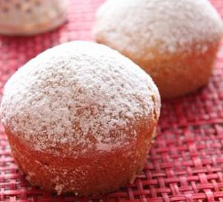 Карамельные кексы | Рецепты с фото