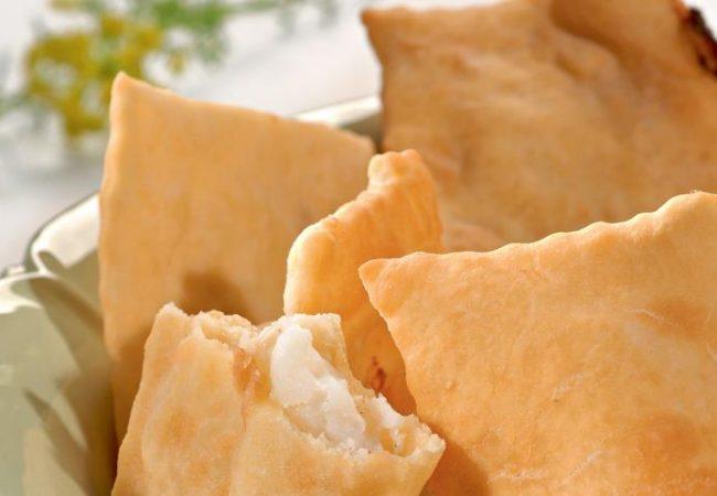 Картофельные туртоны | Рецепты с фото