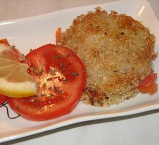 Картофельный бургер | Рецепты с фото