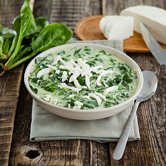 Каша из шпината в мультиварке | Рецепты с фото