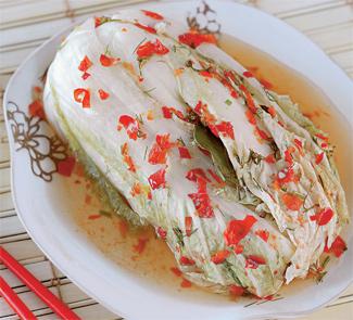 Кимчи | Рецепты с фото