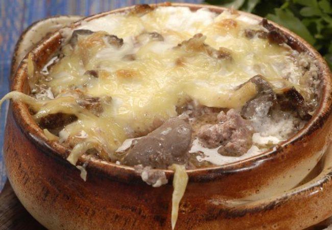 Киргизская закуска Сусамыр | Рецепты с фото