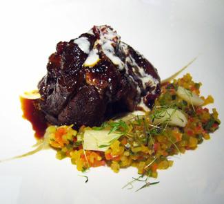 Козленок с соусом | Рецепты с фото