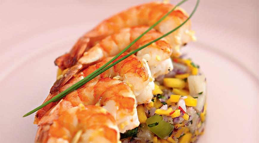 многих тропические блюда рецепты фото таблицах