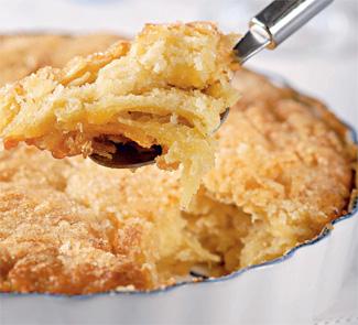 Куинь аманн, бретонский масляный пирог | Рецепты с фото