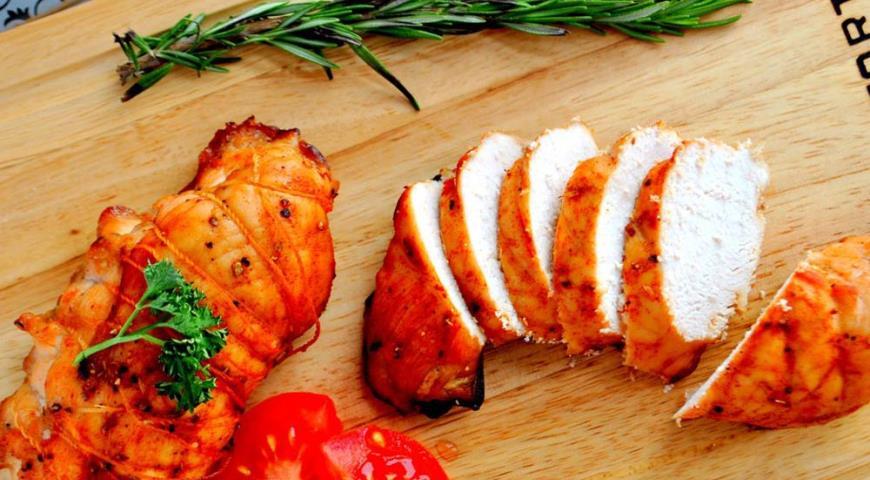 пастрома из куриного филе рецепт с фото