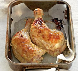 Курица в йогуртовом маринаде | Рецепты с фото