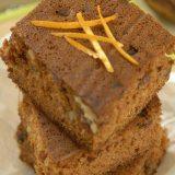 Леках, блюдо еврейской кухни | Рецепты с фото