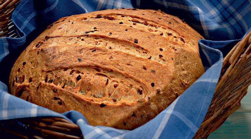Луковый хлеб | Рецепты с фото