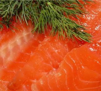 Малосольная форель по-фински (Kirjolohi suolattu) | Рецепты с фото