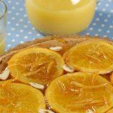 Мазурек с апельсинами, польский пасхальный пирог | Рецепты с фото