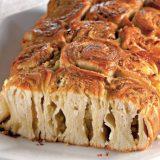 Месеница, болгарский пирог с брынзой | Рецепты с фото