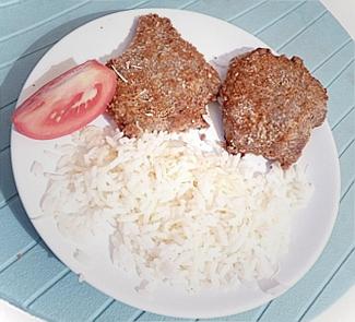 Миланеса - аргентинский шницель | Рецепты с фото