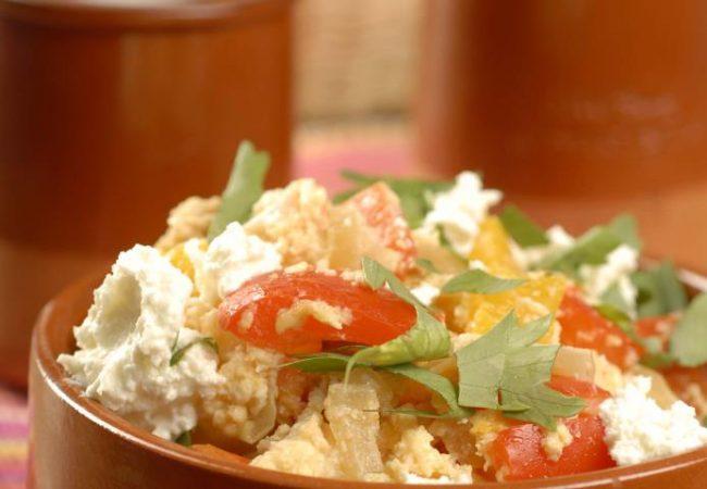 Мишмаш, болгарская закуска | Рецепты с фото