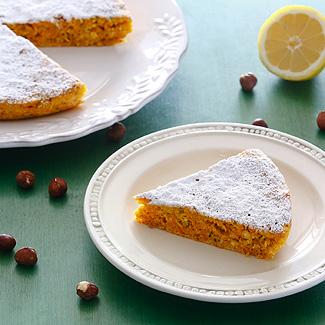 Морковный кекс в мультиварке | Рецепты с фото