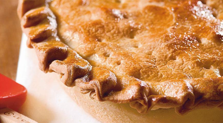 Мясной пирог в ирландском стиле | Рецепты с фото