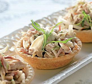 Мясной салат-ассорти | Рецепты с фото