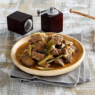 Мясо по-фински в мультиварке | Рецепты с фото