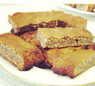 Ореховые батончики | Рецепты с фото