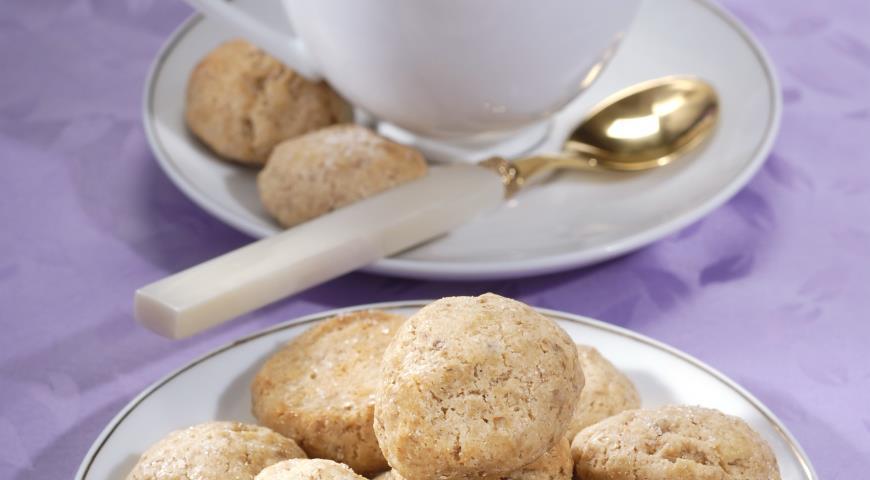 Ореховые шарики | Рецепты с фото