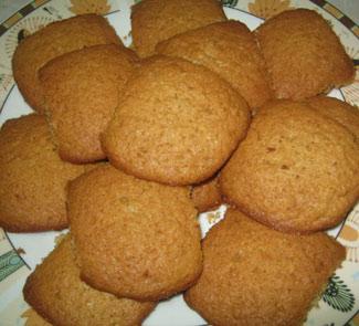 Овсяное печенье Генеральское | Рецепты с фото