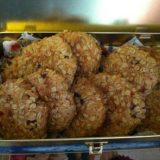 Овсяное печенье с шоколадом и вишней | Рецепты с фото
