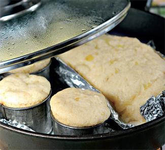 Паровой хлеб с сельдереем | Рецепты с фото