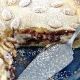 Пасхальный пирог с острова Сицилия | Рецепты с фото