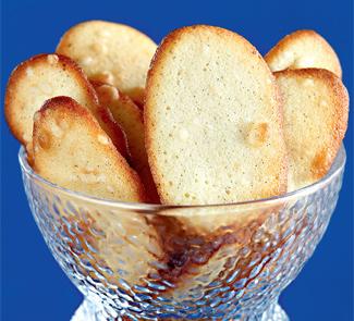Печенье Кошачьи язычки   Рецепты с фото