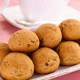 Печенье Крокеты | Рецепты с фото