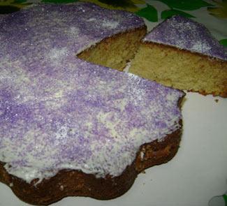 Пирог на кефире | Рецепты с фото