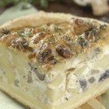 Пирог Паштида Йерушалмит | Рецепты с фото