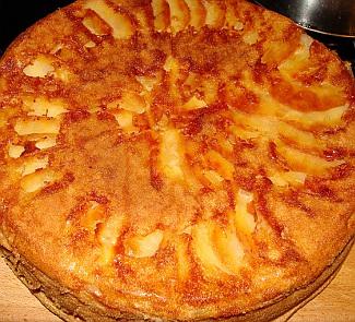 Пирог Тропиканка | Рецепты с фото