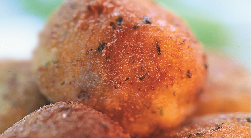 Пирожки из фенхеля | Рецепты с фото