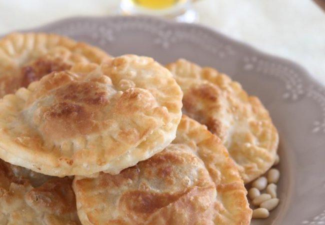 Пирожки с финиками по-ливански | Рецепты с фото