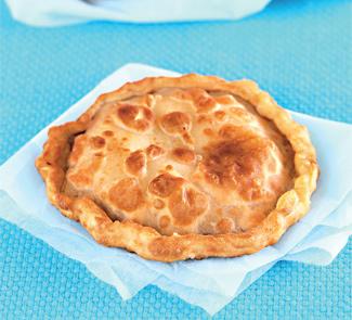 Пирожки с вишней | Рецепты с фото