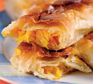Плэчинта, молдавские пироги | Рецепты с фото