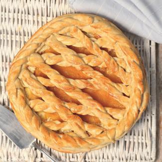 Праздничный пирог | Рецепты с фото