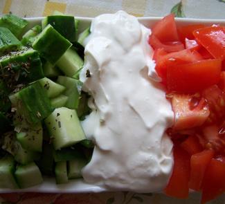 Приключения Итальянского салата в России | Рецепты с фото