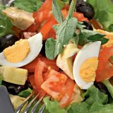 Прованский салат | Рецепты с фото