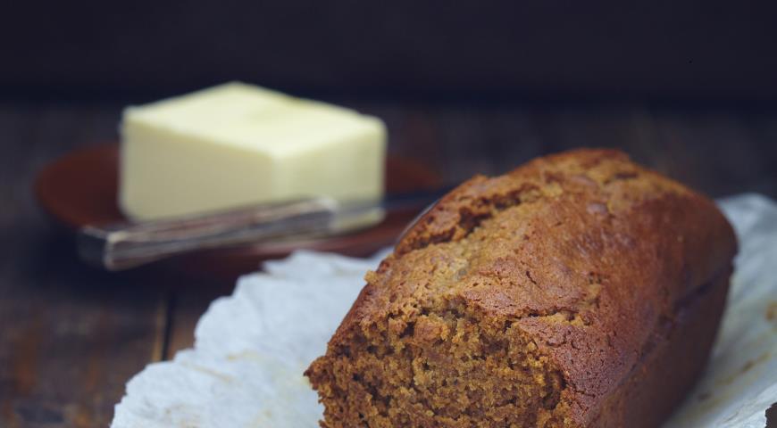 Пряный кекс | Рецепты с фото