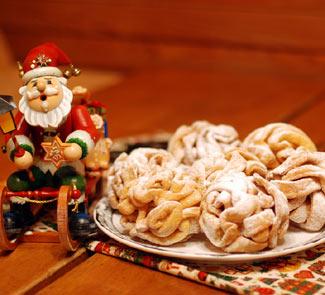 Ротенбургские снежки в сахарной пудре | Рецепты с фото