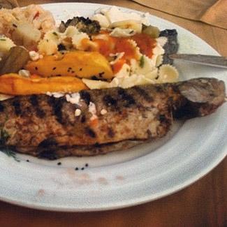 Рыбка по-королёвски | Рецепты с фото