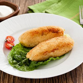 Рыбные зразы с зеленым горошком в мультиварке | Рецепты с фото