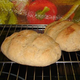 Ржаной хлеб | Рецепты с фото