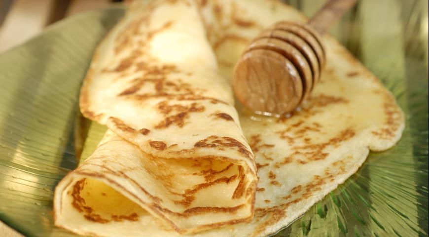 Салат Бандьера | Рецепты с фото