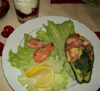 Салат Дары моря   Рецепты с фото