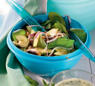 Салат из кабачков и дайкона с заправкой из лимона и кинзы | Рецепты с фото