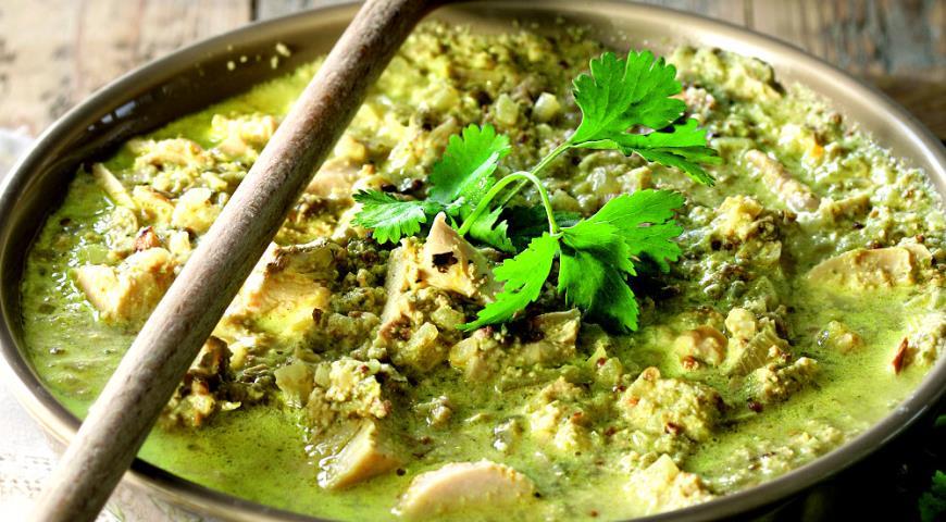 Сациви (Мегрелия) | Рецепты с фото